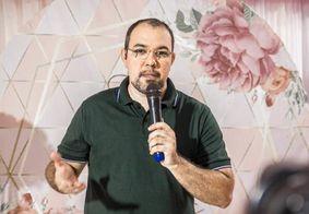 Jornalista Enaldo Guedes é mais um vítima da Covid-19