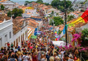 Carnaval de Pernambuco 2021 é suspenso por conta da pandemia