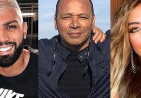 Neymar Pai teria sido o último a saber da gravidez de Rafaella, diz colunista