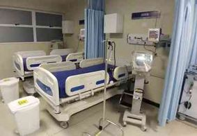 Dez novos leitos de UTI são entregues para tratamento da Covid-19 na PB