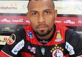 Campinense anuncia desligamento do zagueiro Silvio Carrasco
