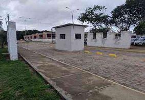 Vigilante da UFPB tem arma roubada dentro da instituição em João Pessoa
