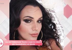 Dia da Visibilidade Trans: como é ser transgênero no Brasil