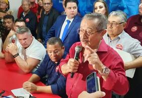 Nilvan Ferreira é oficializado como pré-candidato à prefeitura de João Pessoa, pelo MDB