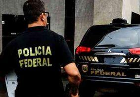 Casa do governador do Piauí e gabinete da deputada Rejane Dias são alvos de buscas da Polícia Federal