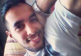 Paraibano morre atropelado por trem no RJ