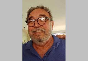 Juiz Normando Salomão morre aos 65 anos vítima da Covid-19