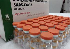 Veja como está a vacinação nas cidades de Cabedelo, Bayeux, Santa Rita e Conde