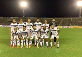 Série C: Botafogo-PB vence Paysandu de virada e reassume liderança