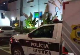 Polícia Civil vai ouvir familiares da criança que caiu do 22º andar em JP