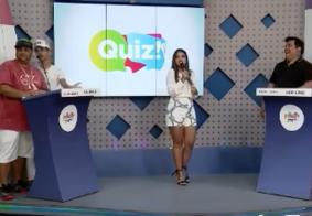 Tambaú É Show recebeu convidados super animados; veja como foi