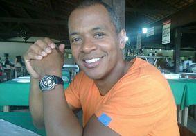 Policial paraibano morto no RN