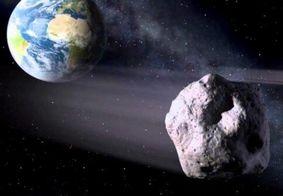Maior asteroide do ano vai passar perto da Terra no próximo domingo (21)