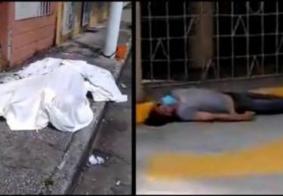 Equador retira 150 cadáveres de casas após pandemia de coronavírus