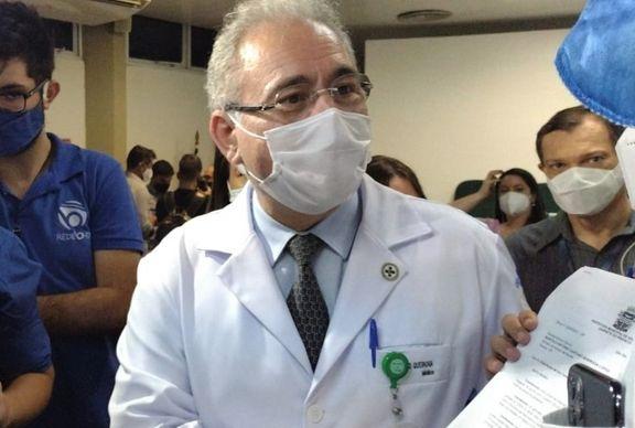 Queiroga afirma que contrato com Covaxin será cancelado