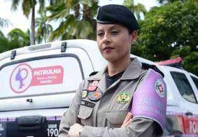 Capitã da PM representa Segurança Pública em livro que trata da atuação feminina em Direitos Humanos