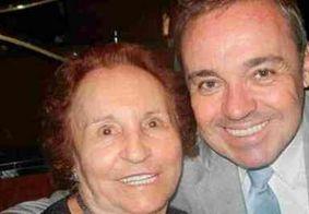 """""""Ele nunca teve nada com ela"""", dispara mãe de Gugu sobre Rose Miriam"""