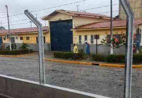 Polícia recaptura mais dois fugitivos do PB-1 durante abordagem, em João Pessoa