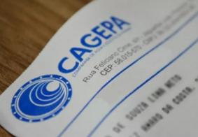 Cagepa anuncia aumento de 4% na tarifa de água