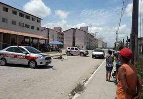 Jovem é morto a tiros e pedradas em bairro de João Pessoa