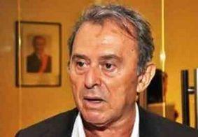 Zé Régis, ex prefeito de Cabedelo, morre aos 73 anos em João Pessoa