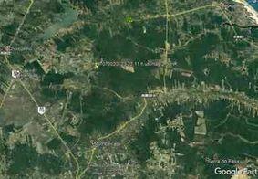 Tremor de terra de 2.5 na escala Richter assusta moradores do Ceará; veja