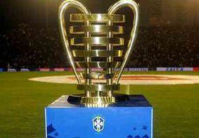 Copa do Nordeste 2020 inicia nesta terça-feira (21)