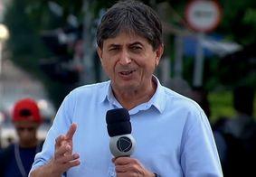 RecordTV decide afastar repórter após denúncias de assédio sexual
