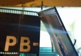 Após um ano de explosão no PB1, mais de 20 presidiários continuam foragidos