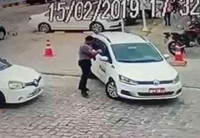 Audiência de instrução de acusado de matar taxista em João Pessoa é adiada pela 2ª vez