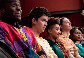 Netflix confirma terceira temporada para 'Sex Education'