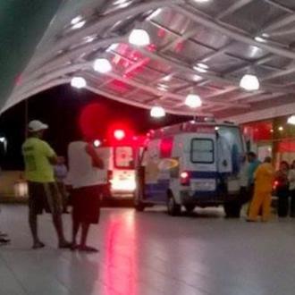 Técnica de enfermagem é socorrida em estado grave após levar cinco tiros em Campina Grande