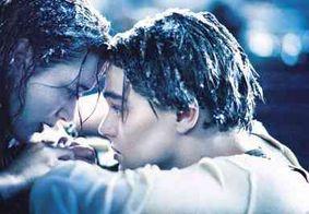 Titanic comemora 20 anos e é reexibido nos cinemas
