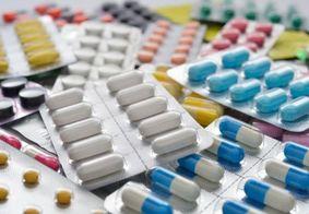 Goveno autoriza aumento de até 4,88% em medicamentos