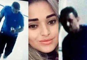 Imagens apontam que suspeito de matar mulher em pousada na PB era companheiro da vítima