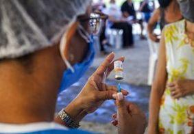João Pessoa começa a vacinar idosos de 64 anos ou mais nesta terça (23)