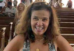 Claudia Rodrigues apresenta leve melhora e segue na UTI