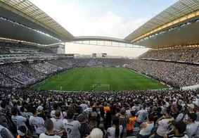 Corinthians terá patrocínio do Serasa até o final de 2020