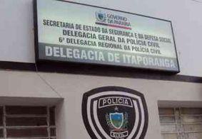 Na Paraíba, adolescente diz que matou padrasto a facadas para defender a mãe