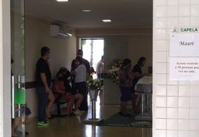 Mãe e filha assassinadas em João Pessoa são veladas neste sábado (19)