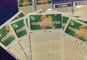 Ninguém acertou os seis números do concurso 2.397 da Mega-Sena