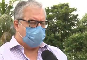 Fábio Rocha, em entrevista à TV Tambaú