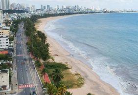 Após erupção de vulcão, risco de tsunami no Brasil é descartado por especialista