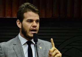 Bruno Cunha Lima deve ser oficializado como candidato de Romero para prefeitura de Campina Grande