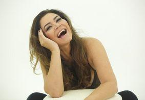 Renata Arruda lança álbum com canções para o mundo pós-pandemia