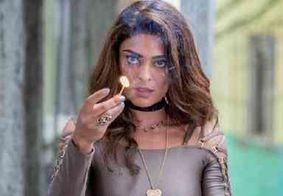Juliana Paes encarna Bibi Perigosa em cena de 'A Dona do Pedaço', brincam internautas
