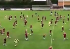 Treinador transforma Neymar em referência de simulação para distrair árbitros; veja vídeo
