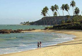 Quer curtir o feriadão na Paraíba? Confira 5 belas praias para relaxar