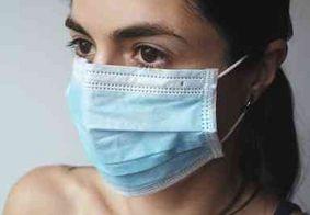 Governo da Paraíba pretende criar lei que obriga o uso de máscara facial