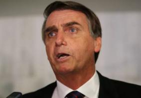 """Bolsonaro diz que autor de facada deve pegar """"18 anos de cadeia e merece cascudo"""""""